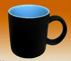 Porcelain Promotional Mugs