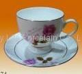 Porcelain Tea Set Ceramic Coffee set