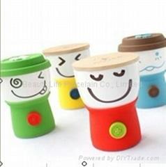 Porcelain Gift Mug Christmas Gifts