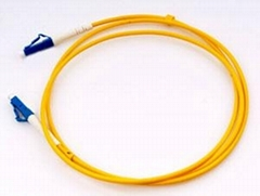 LC-LC SM SX optical patch cord