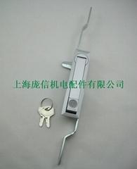 龐信網絡機櫃連杆鎖