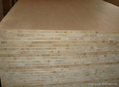 particle board/veneered MDF/particle board