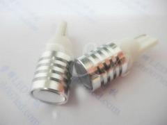 CREE3W high power car led bulbs