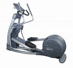 Elliptical fitness