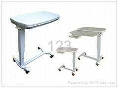 ZTG06-J 豪华双层带抽式床边桌