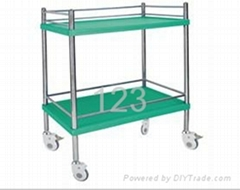 New Style Medical Treatment Trolley