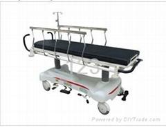 豪華液壓昇降病人推車(ZT111-B)