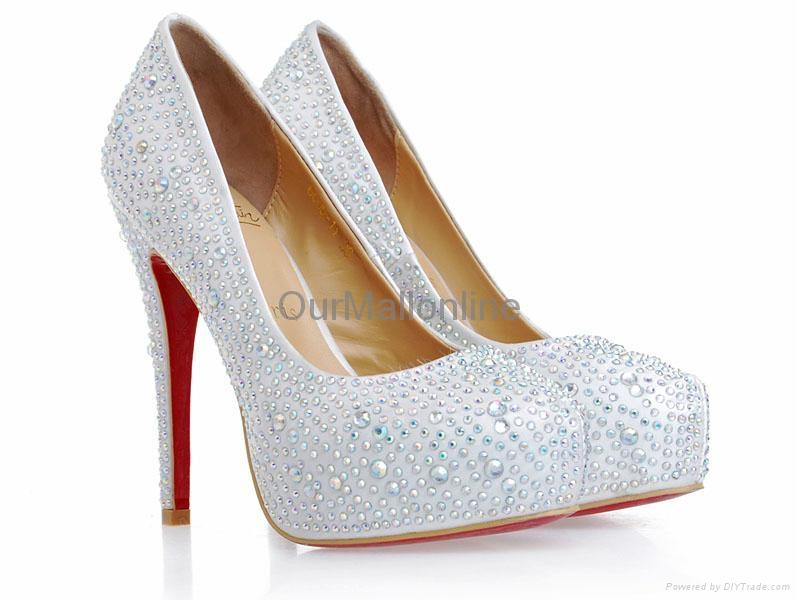Christian Louboutin |Women Shoes |Christian Louboutin Pumps CL6006-11