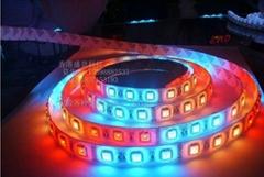 LED幻彩追光灯条