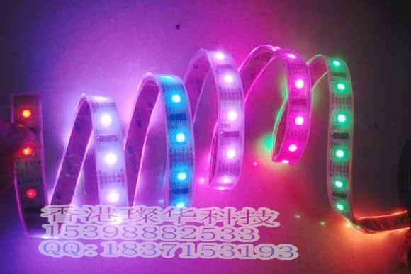 LED幻彩追光燈條 2