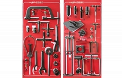 摩托車維修工具套裝(適用於五羊本田)