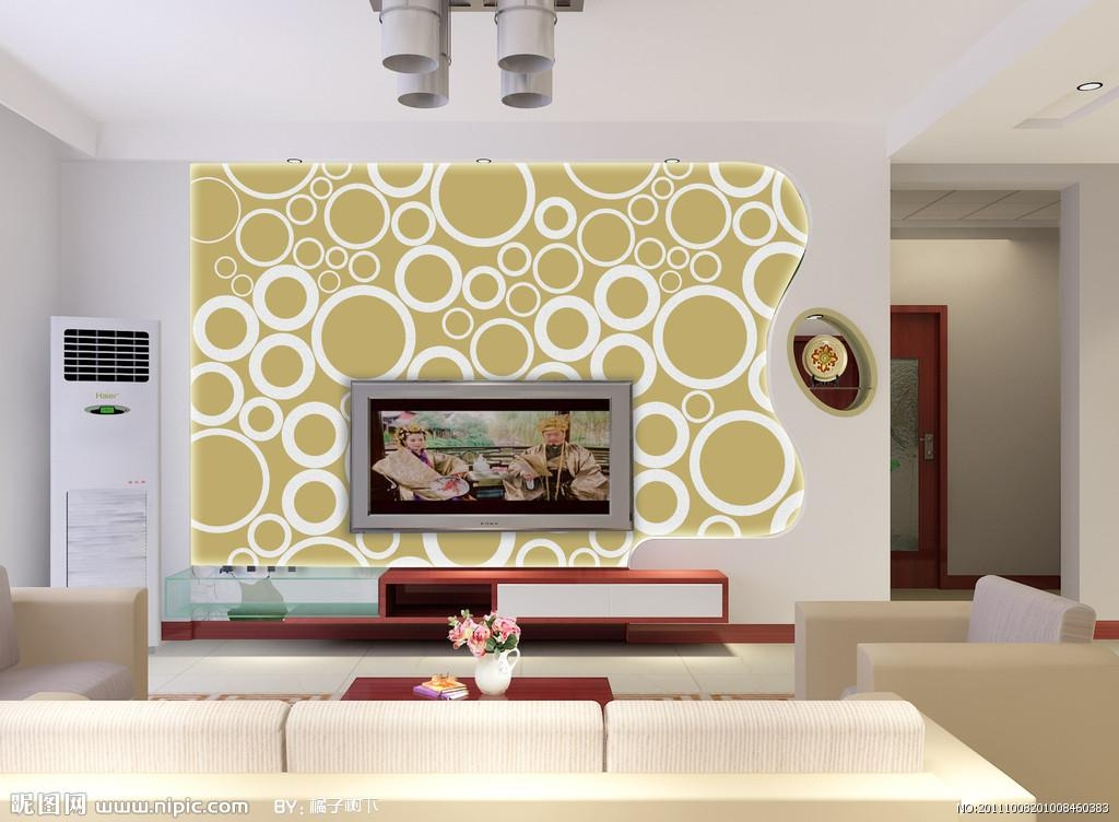 Digital painting art glass for inside house decoration for House decoration inside