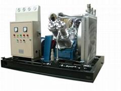 1立方25MPA压力大排量高压空压机