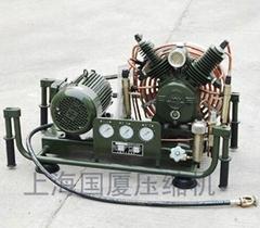 GS-206型舰艇船用高压空压机