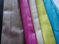 雪纺,色丁,雪纺珠,气流面料,复合丝等纺织女装面料 1