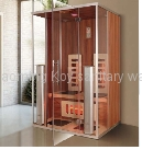 infrared sauna room supplier from china