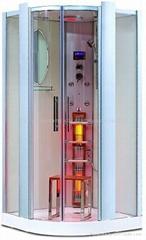 infrared sauna  steam shower room supplier