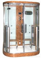 INnfrar ed sauna room supplier