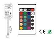 24键RGB控制器