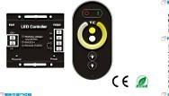 调色温控制器