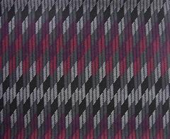 Printed Rib Fabric