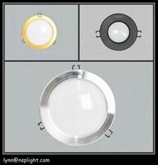LED 3W-7W Down lamp