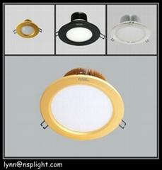 LED 9W-18W Down lamp