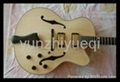Wholesale fully handmade jazz electric