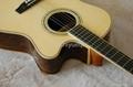 Fully handmade Acoustic guitar 2