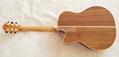 Fully handmade Acoustic guitar 3