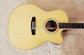 Fully handmade Acoustic guitar 4