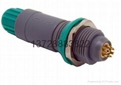 塑胶连接器