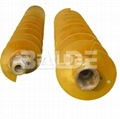 Helicoid and Sectional Flighting,Conveyor Screws