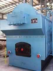 Wood Boiler (DZG1-1.25-M)