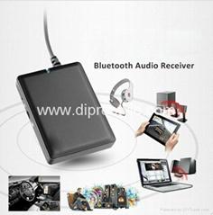 bluetooth music receiver (Bluetooth audio receiver)