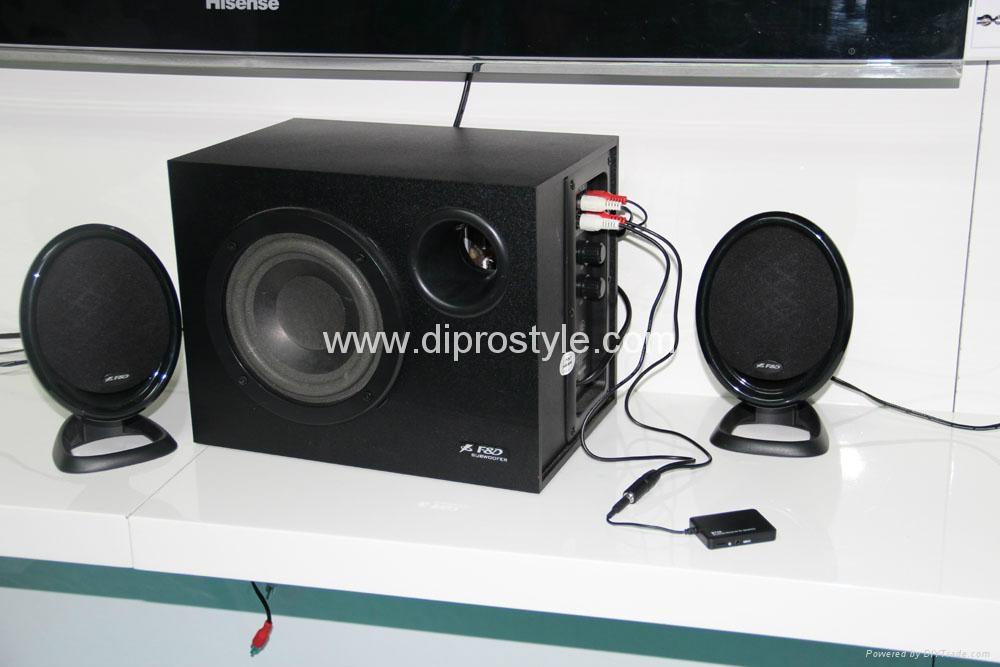 bluetooth music receiver (Bluetooth audio receiver) - Dipro