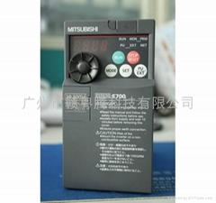 三菱變頻器E700全系列