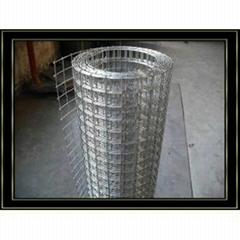 supply welded wire mesh