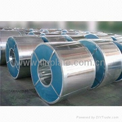 prime tin plate coil