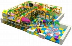 儿童乐园淘气堡 上海温州新款电动淘气堡 厂家定制