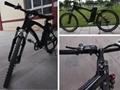Electric Mountain Bike CE 250W 2