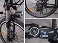 Electric Mountain Bike CE 250W 4