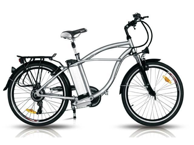electric bike  b-eb-12  ce 250w - product catalog