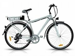 Electric Bike(B-EB-20 ) CE 250W