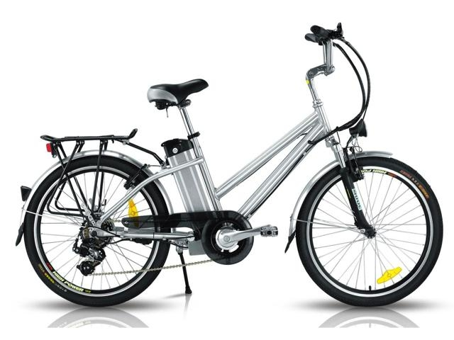electric bike  b-eb-24  ce 250w
