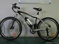 electric adventure bike 250W CE UL /