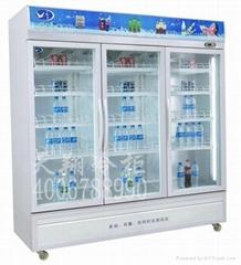 茶業保鮮冷藏櫃