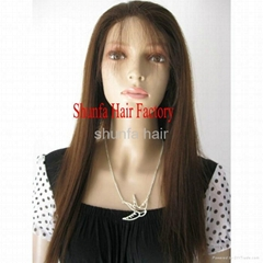 best quality wigs in china