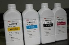 韩国热转印墨水