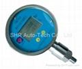CHR3760 Silicon Capacitive Pressure/Temperature Transmitter